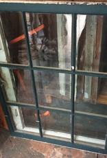 "9 Pane Window 41 3/4"" x 31 3/8"" Selby"