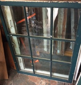 "9 Pane Window 41 3/4"" x 31 3/8"" Selby"