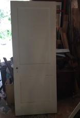 """2 Panel Door 30"""" x 78"""""""