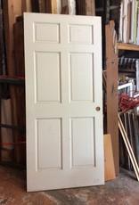 """6 Panel Door 36' x 80"""""""