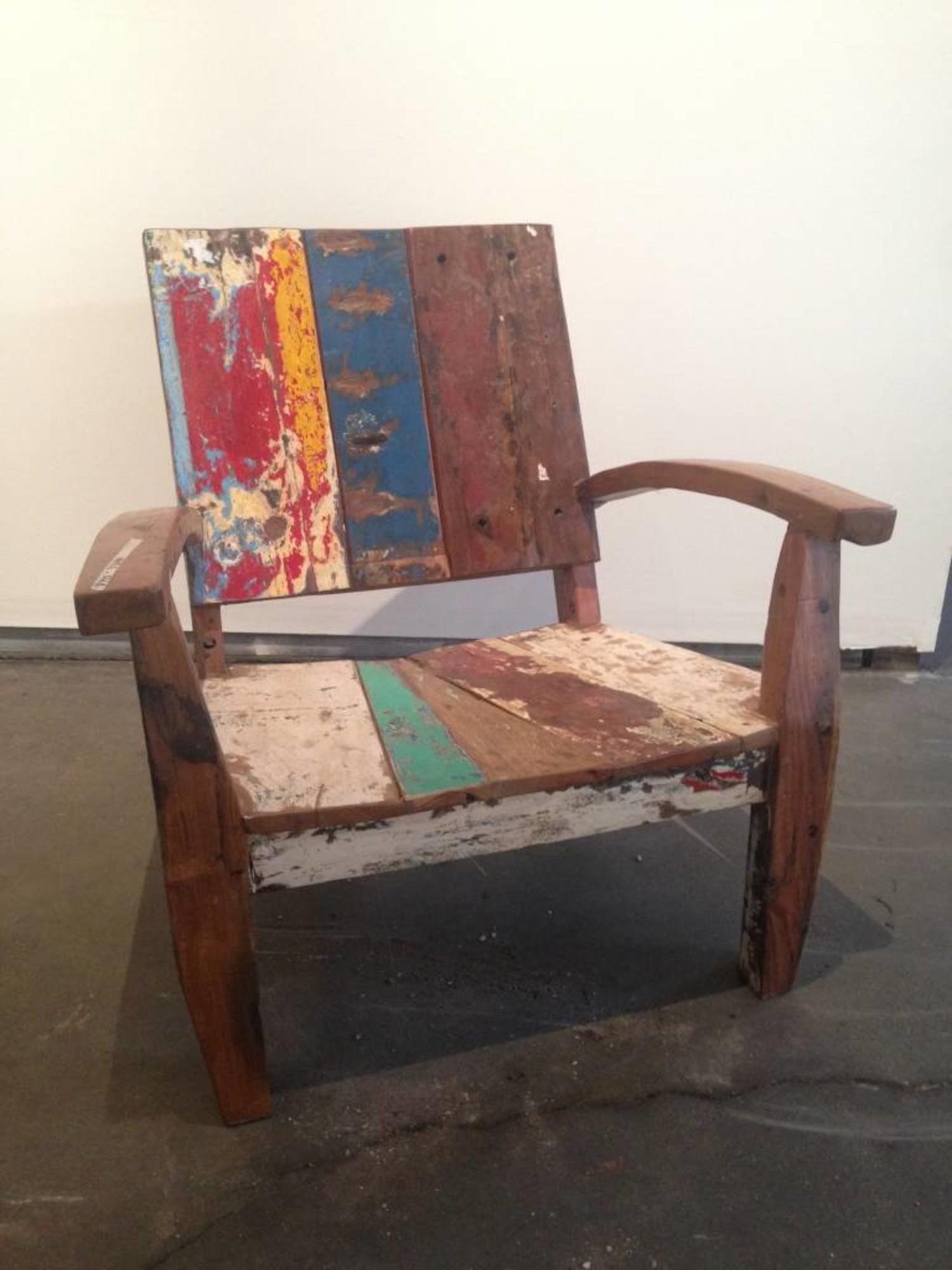 Adirondack Chair Sarasota Architectural Salvage 1093 Central