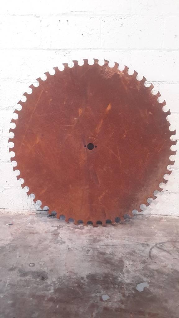 Large Sawmill Saw Blade