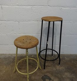 Simple Stool Small