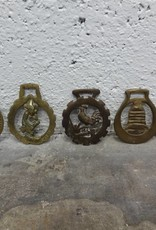 Old Horse Brass