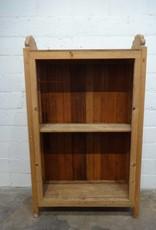 Pecky Cypress Shelf
