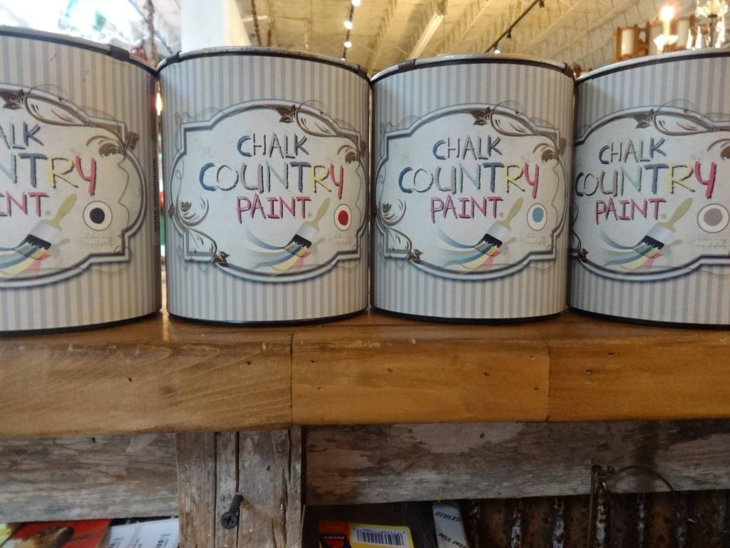 Chalk Paint - Smokey Mountain 1 Quart