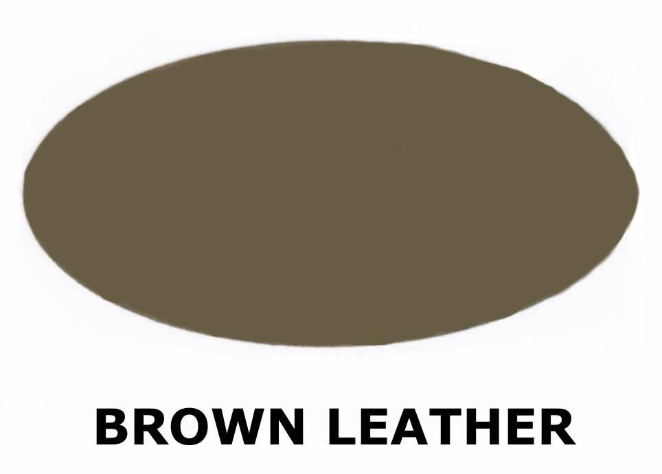 Chalk Paint - Brown Leather 1 Quart