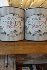 Chalk Paint - Dark Chocolate 1 Quart