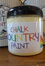 Chalk Paint - Sunlight 8 Oz