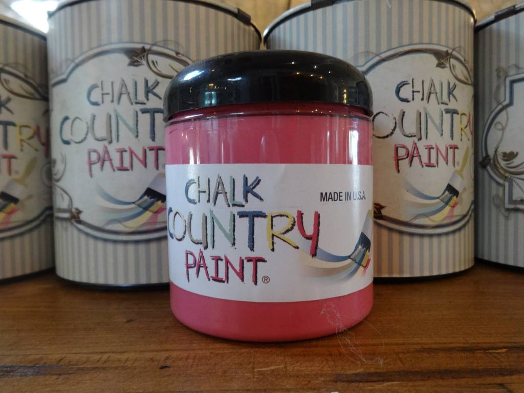 Chalk Paint - Our Hayleys's Rose 8 Oz