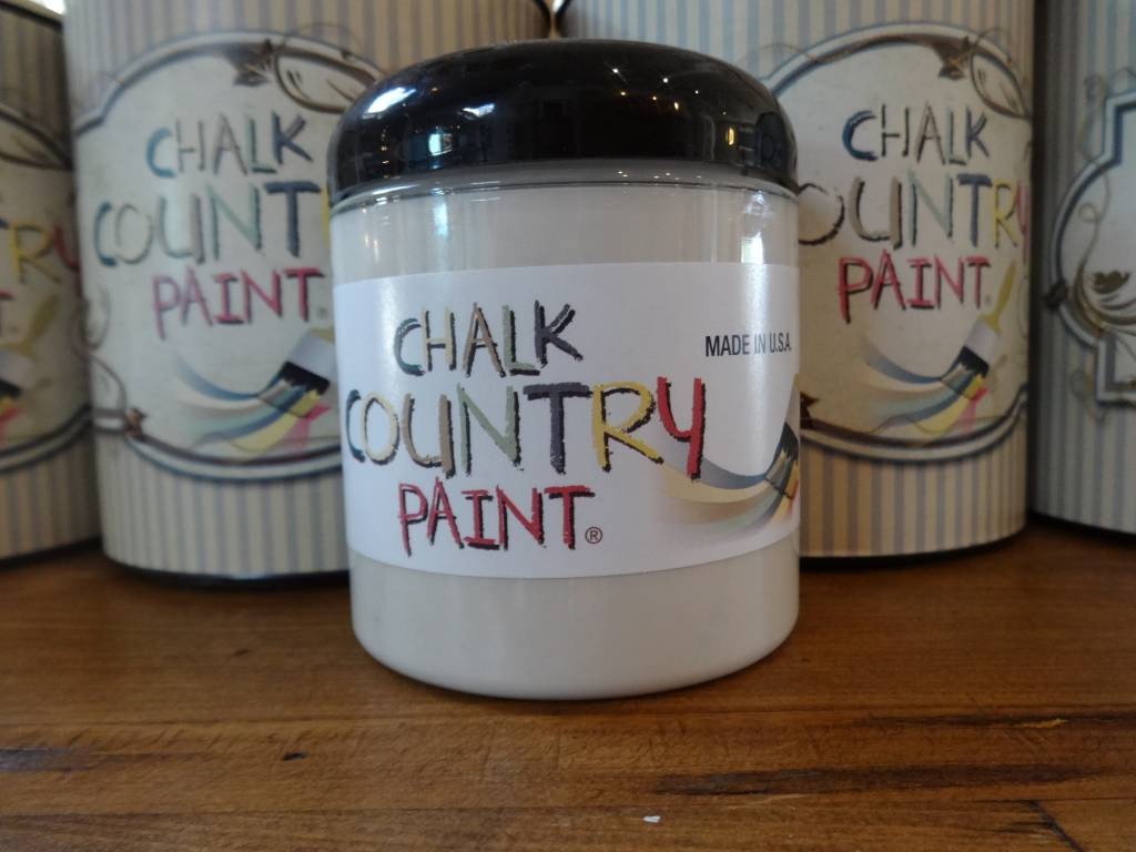 Chalk Paint - White Shadow 8 oz