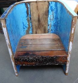 boatman chair