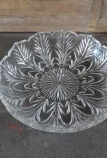 "8.5"" Glass Dish / Bowl"