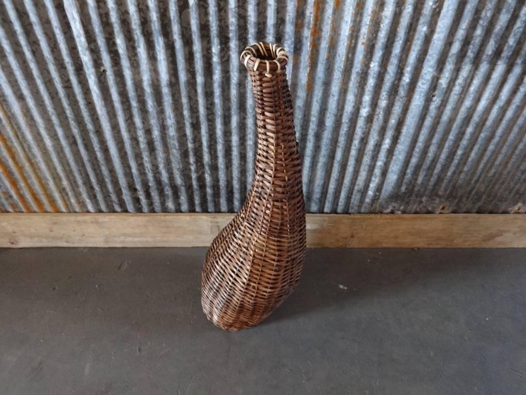 Gourd  Basket