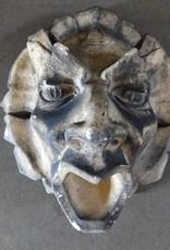 Gargoyle face