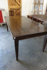 Clear Cypress Dining Table