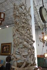 Monkey Ladder Vine Cylinders