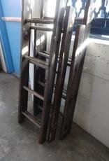 Small Vintage Ladder