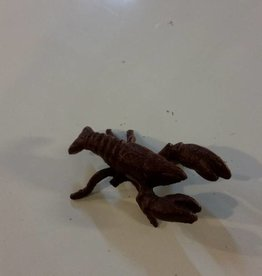 Small Iron Brown Lobster