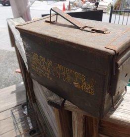 Medium Ammo Box