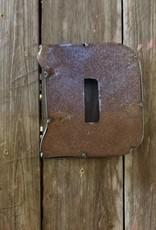 """5"""" Tin Letter D"""