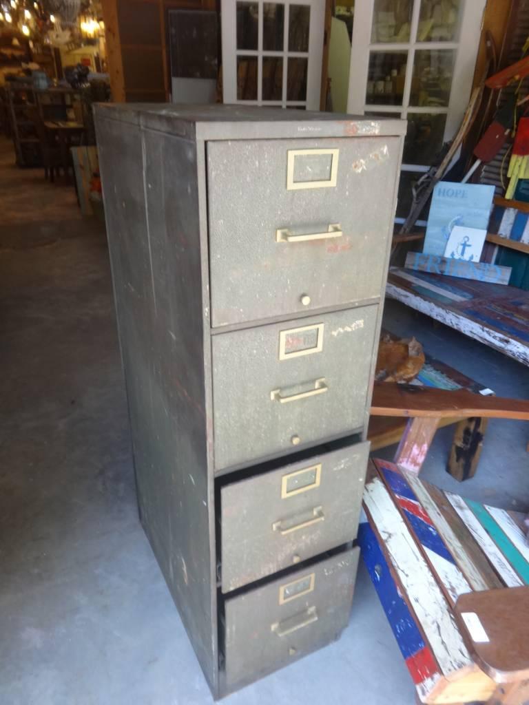 Vintage Globe Wernicke Filing Cabinet Sarasota Architectural Salvage 1093 Central Ave Fl 34236