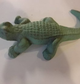 Teal Gator