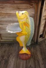 Fish Butler