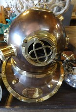 Navy Diving Helmet Mark V Mod-1