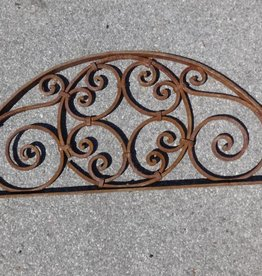 Md Egyptian Iron Arch
