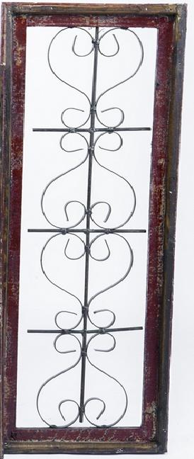 Lg Marsala Window