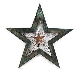 "Wood Star 28"""