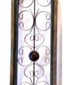 """LG Messina Window  37""""H x 12""""L x 2""""W"""