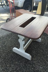 1960's Chris Craft Bar Folding Table