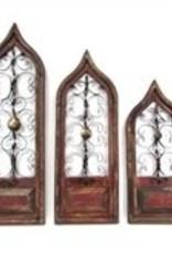 Large Lecco Window