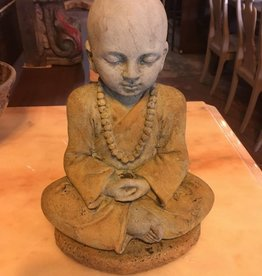 Small Monk w/ Beads