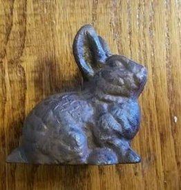 Rusty Chubby Rabbit