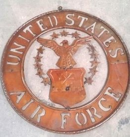 United States Air Force Screen