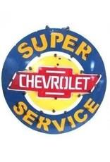 """Chevrolet Sceen 23""""D"""