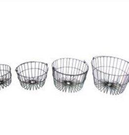Small Roundstone Basket 5x5