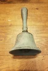 Antique Green Bell