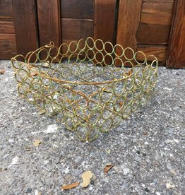 MD Circle Wire Basket