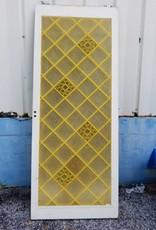 Fiberglass Pocket Door B 32 x 80