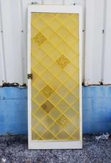 Fiberglass Pocket Door D 32 x 80