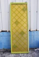 Fiberglass Pocket Door F 28 x 80
