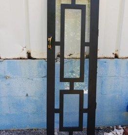 Asian Cabinet Door B 18.25x59