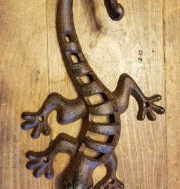 Gecko Single Hook