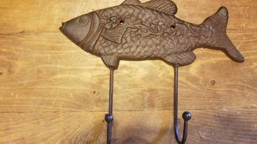 Fish Double Hook