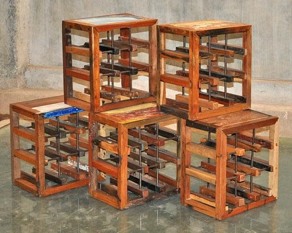 XS Mariana Wine Rack