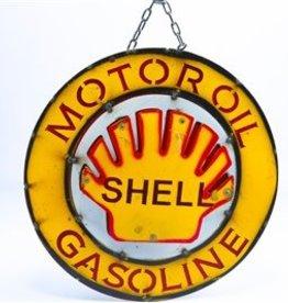 Shell Screen